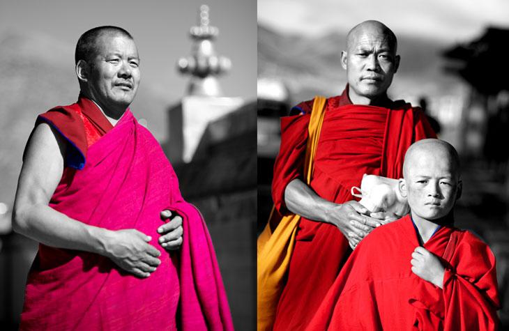 Pixinity Gansu Photography