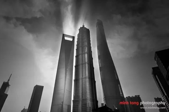 Pixinity Shanghai Skyline Towers