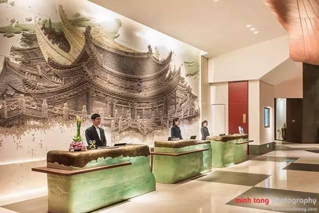 Pullman Kaifeng Pixinity Photo